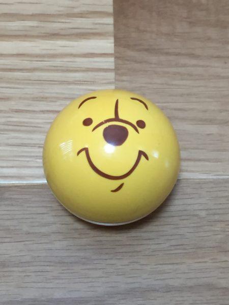 プーさんのボール