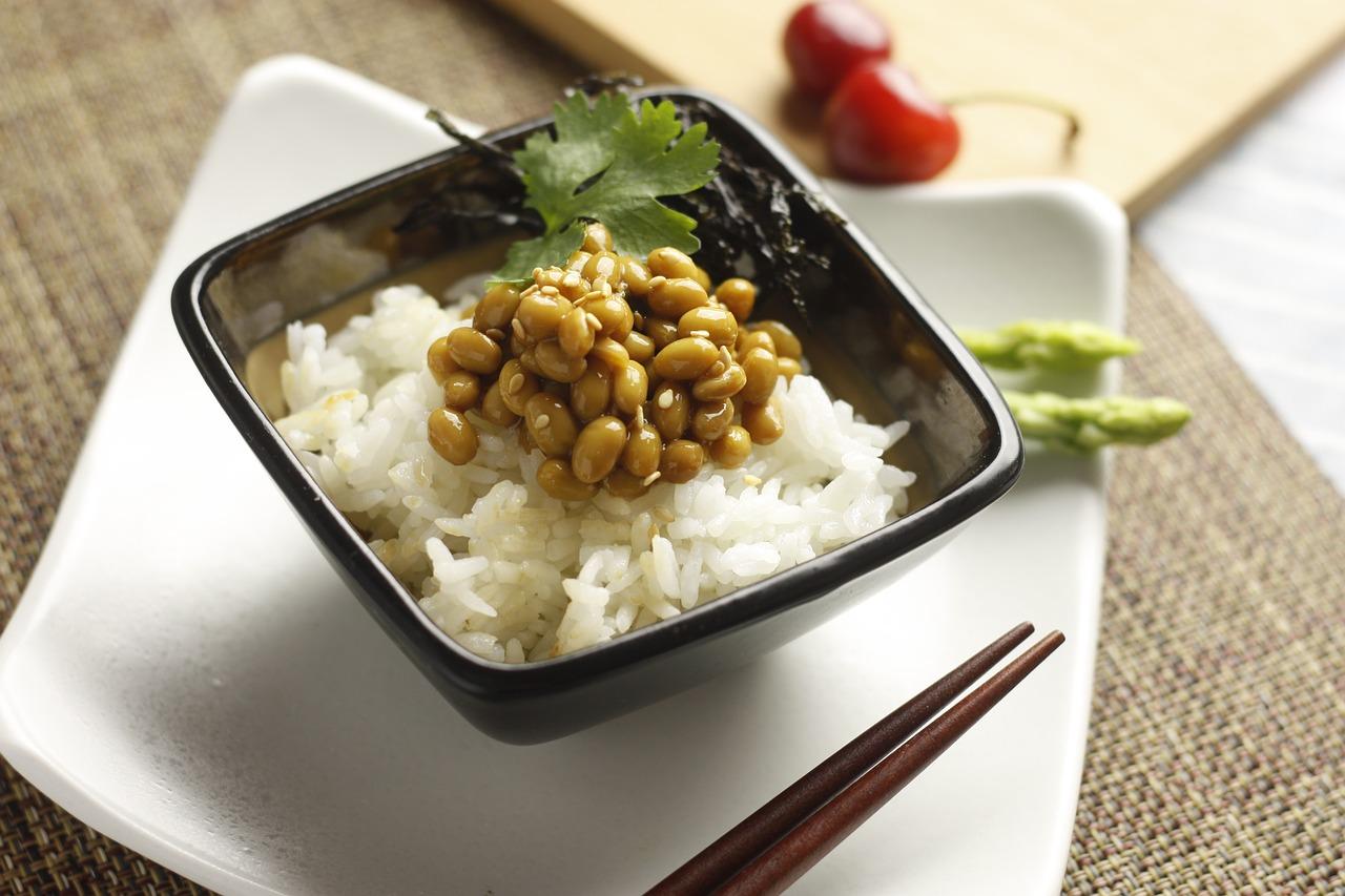 納豆を食べる量・頻度・食べ方は?