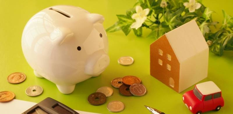 特売日に使う予算と通常日に使う予算を分ける