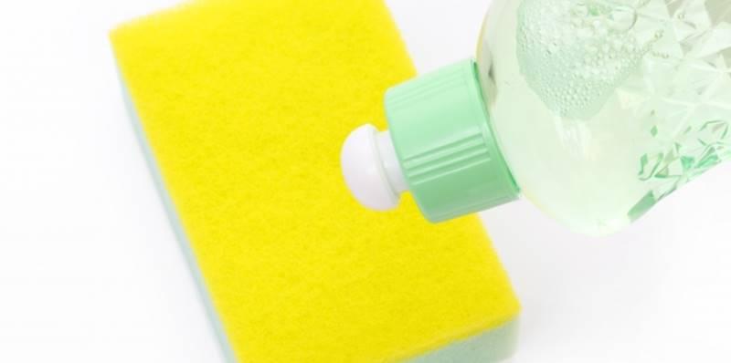食器用洗剤はどうやって節約するのか