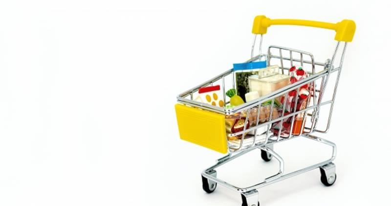 買うところから始める洗剤の節約