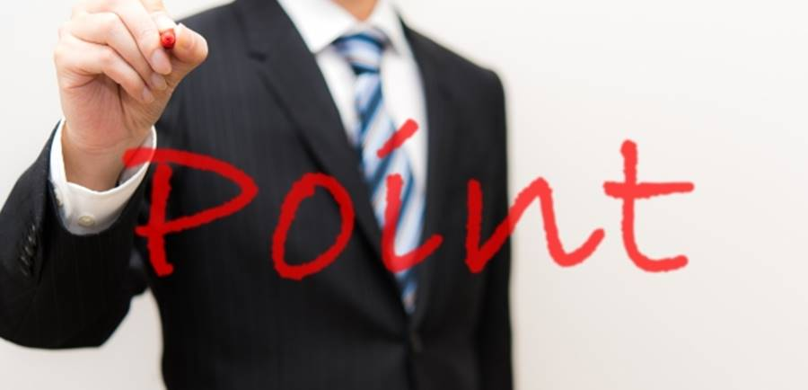 新卒者と転職者で資格の必要度は異なる