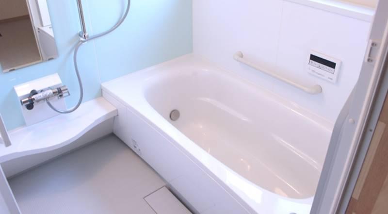 ポイント4:お風呂との相性から選ぶ