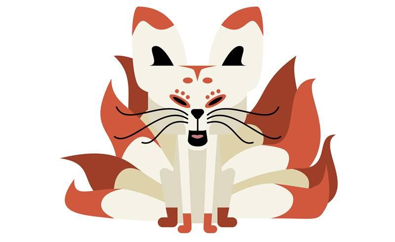 狐(妖狐)の立ち回り方