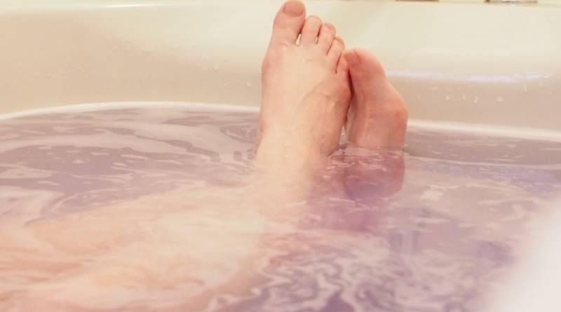 ポイント1:温浴効果の高いバスソルトを選ぶ